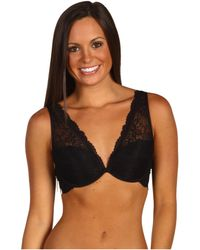 Le Mystere Kate Convertible Plunge Bra - Lyst