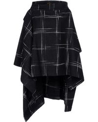 Vivienne Westwood Anglomania Capes - Lyst