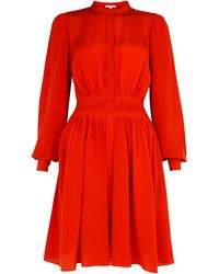 Vanessa Bruno Billund Shirt Dress - Lyst