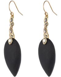 Alexis Bittar Imperial Crystal Lace Drop Earring - Lyst