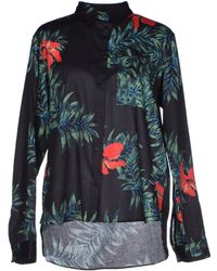 Surface To Air Shirt - Lyst