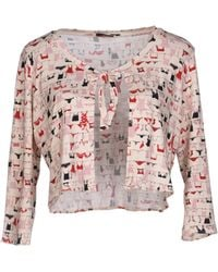 Moschino Intimate Knitwear - Lyst