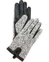 Club Monaco - Jannet Gloves - Lyst