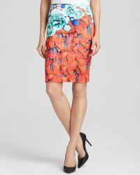 Clover Canyon Skirt - Rio De Janeiro - Lyst