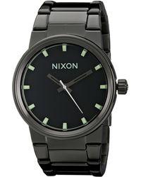 Nixon The Cannon - Lyst