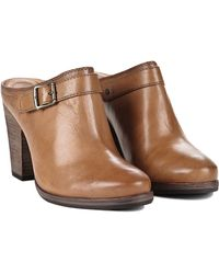 Frye B Patty Clog - Lyst