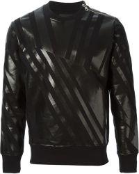 Diesel Black Gold Sabina Sweater - Lyst