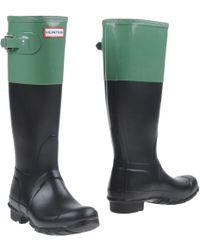 Hunter   Boots   Lyst