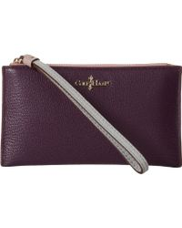 Cole Haan Berkeley Mini Pouch - Lyst
