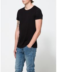 Cheap Monday | Cap Tee | Lyst