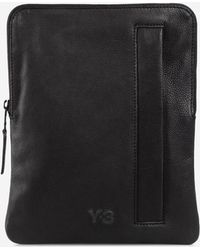 Y-3 | Toile Pouch | Lyst