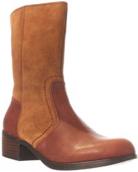 Ugg | Lou Riding Boot | Lyst