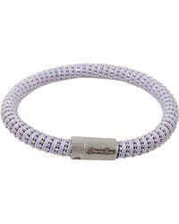 Carolina Bucci Twister Band Bracelet - Lyst