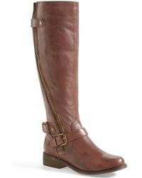 Steve Madden 'Synicle' Boot - Lyst
