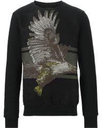 Yoshio Kubo - 'eagle' Sweatshirt - Lyst