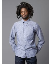 Garbstore Map Pocket Shirt - Lyst