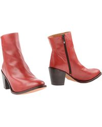 Tony Mora - Ankle Boots - Lyst