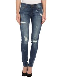Kut From The Kloth Diana Skinny In Agile - Lyst