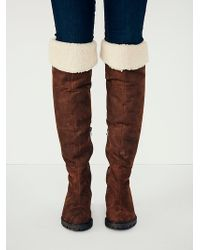 Jeffrey Campbell Womens Headed Home Boot - Lyst