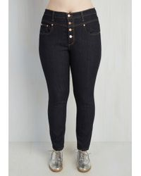 Judy Blue | Karaoke Songstress Jeans In Ankle Length - 1x-3x | Lyst