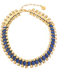 Ela Stone - Exclusive Rowina Necklace - Lyst