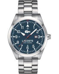 Lacoste - 42010783 Mens Bracelet Watch - Lyst