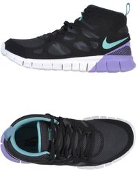 Nike High-Tops & Trainers - Lyst