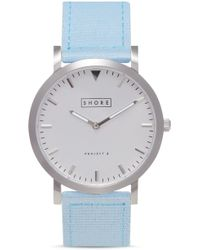 Shore Projects - Cowes Watch, 39mm - Lyst