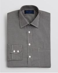 Hilditch & Key - Check Dress Shirt - Regular Fit - Bloomingdale's Exclusive - Lyst