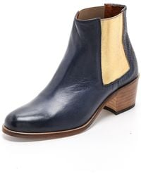 Beau Coops Jerry Chelsea Boots  - Lyst
