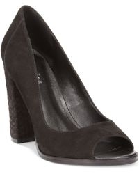Charles By Charles David Jamey Pumps - Lyst