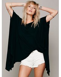 Free People Emma Love Tee - Lyst