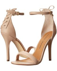 Chinese Laundry Beige Jealous - Lyst
