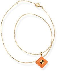 Hermes Orange Cupidon - Lyst