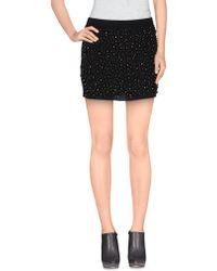 Hanita | Mini Skirt | Lyst