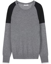 Equipment Sloane Crew Neck - Lyst