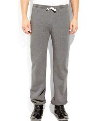 American Apparel Flex Fit Fleece Sweatpants - Lyst