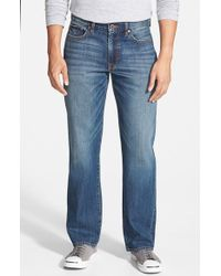 Lucky Brand '361 Vintage' Straight Leg Jeans - Lyst