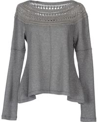 High Long Sleeve Tshirt - Lyst
