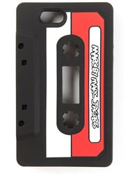 Marc By Marc Jacobs Mix Tape Iphone Case - Lyst