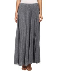 Theory Miklo Skirt - Lyst