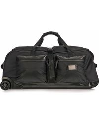 Y-3 Mobility Duffle Luggage Bag - Lyst