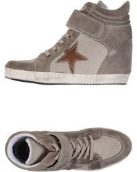 La Perla - High-tops & Trainers - Lyst