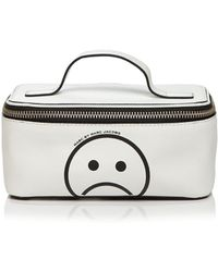 Marc By Marc Jacobs - Cosmetic Case - Sophisticato Unsmiley Small Box - Lyst