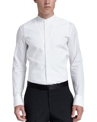 Alexander McQueen Velvet Tuxedo Jacket - Lyst