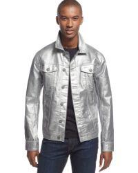 Inc International Concepts Midas Jacket - Lyst
