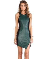Lovers + Friends Simmer Bodycon Dress - Lyst
