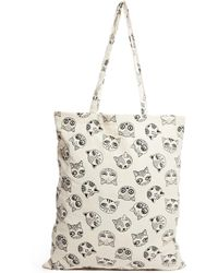 Monki - Almira Small Cats Bag - Lyst