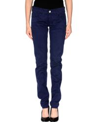 Notify Casual Pants - Lyst