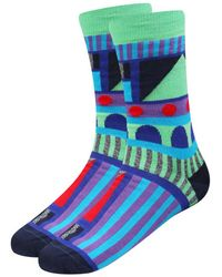 Björn Borg - Mens Doodle Graphic Socks - Lyst